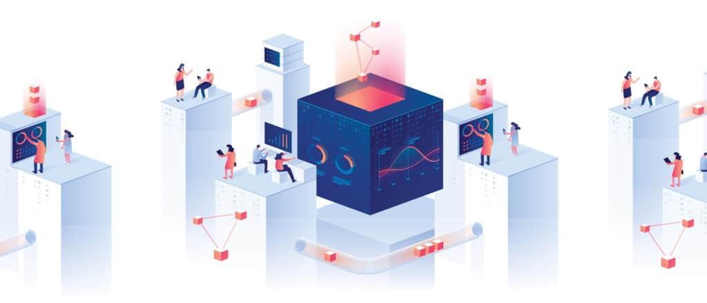 Data democratization