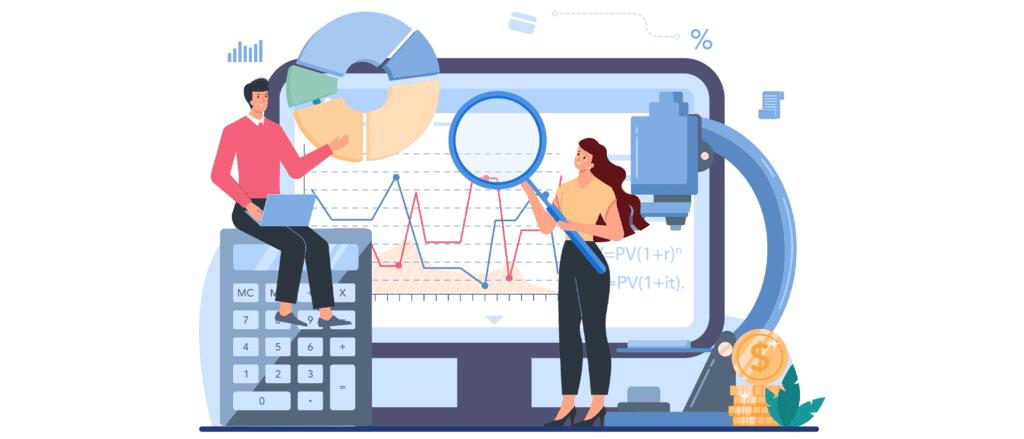 Business Intelligence – Exasol